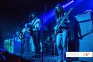 The Sheepdogs - Glasgow Barrowland Ballroom