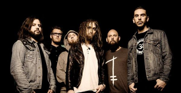 Sikth to join Slipknot / Suicidal Tendencies on February dates