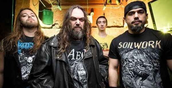 Soulfly release new video prior to UK tour
