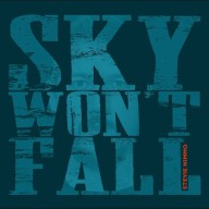 Steve Nimmo - Sky Won't Fall