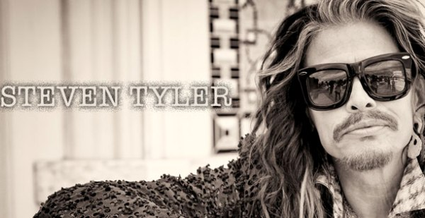 "Steven Tyler announces new single ""Red, White & You"""