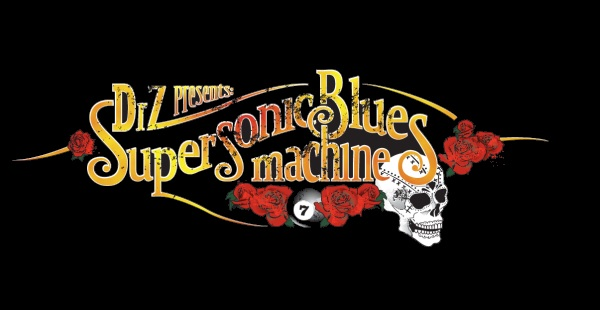 "Supersonic Blues Machine release lyric video for ""Remedy"" featuring Warren Haynes"