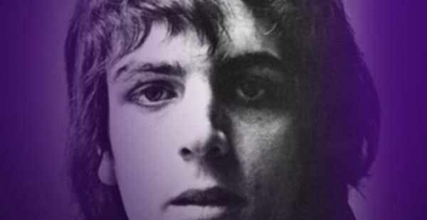New Syd Barrett website