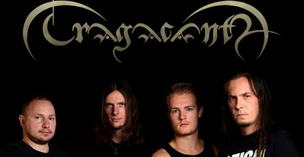 Tragacanth – new album streaming here in full
