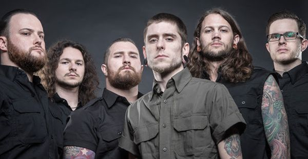 Whitechapel announce new album details – listen to the title track