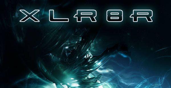 XLR8R – official reissues