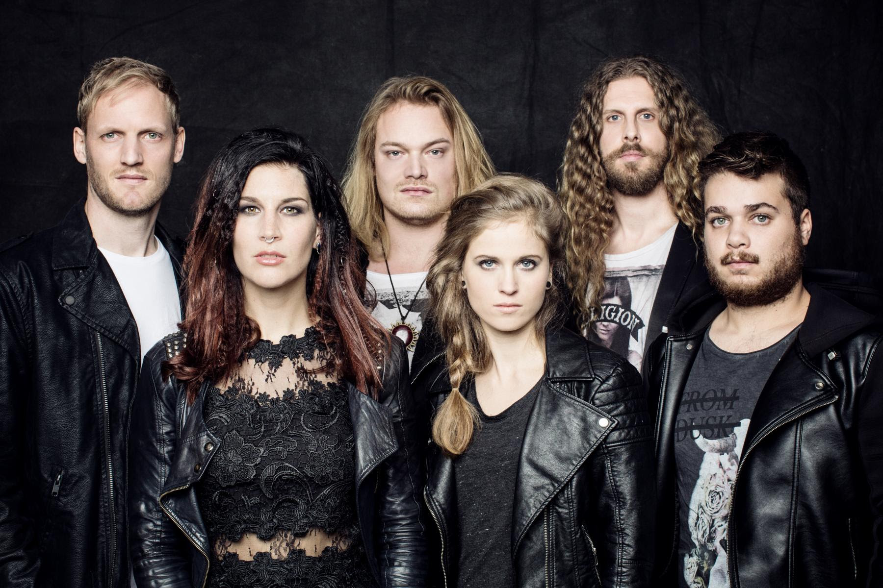 Delain announce UK dates for November