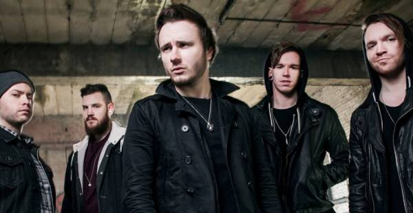 As Lions to support Trivium on UK dates