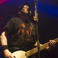 Bowling For Soup Glasgow 2016 Erik