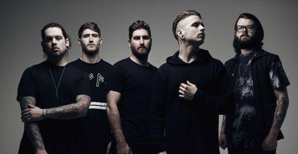 Bury Tomorrow discuss last three tracks on new album