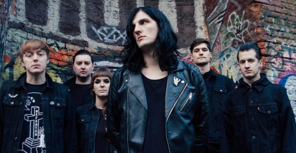 Creeper – A love affair