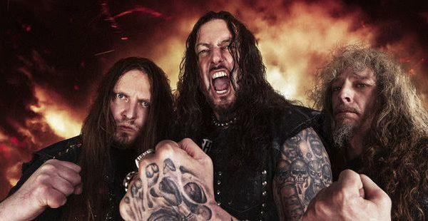 Review: Destruction – Thrash Anthems II