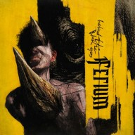 Ferium - Behind the Black Eyes