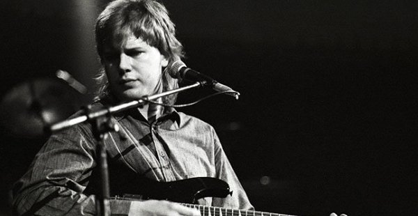 """First unheard Jeff Healey song in 15 years """"Daze of the Night"""" now streaming"""