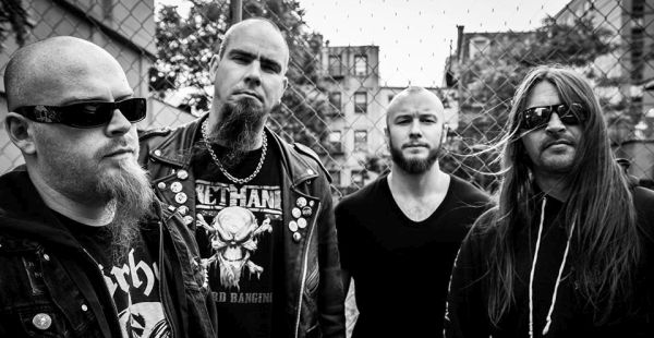 Methane Signs with Dark Star / Sony Records