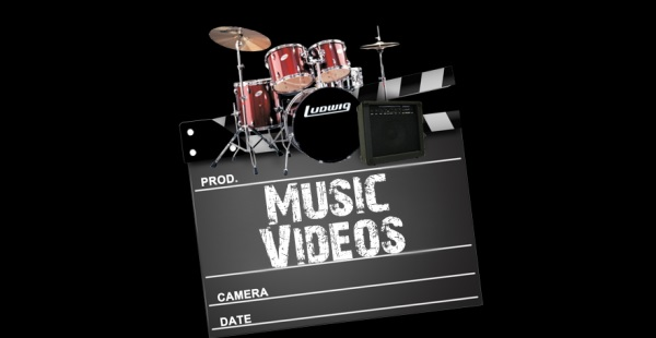 Monday Video Roundup (Flotsam and Jetsam, Ayreon, Tides From Nebula, Judas The Dancer)