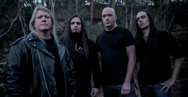 Nile announce new guitarist and joint vocalist