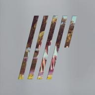 Steven Wilson - 4 1/2 (Album cover)