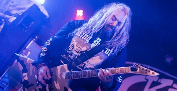 Interview: Max Cavalera of Soulfly – Glasgow, 4th Feb 2016
