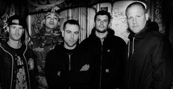Terror, Wisdom In Chains, Twitching Tongues and Mercy – Glasgow Ivory Blacks, 28th January 2016