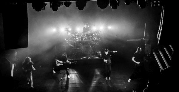 TesseracT / The Contortionist / Nordic Giants – KOKO, London (12th February 2016)