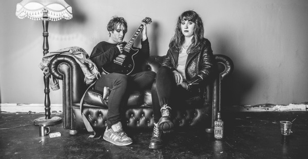 Interview: Lorna Blundell of The Hyena Kill