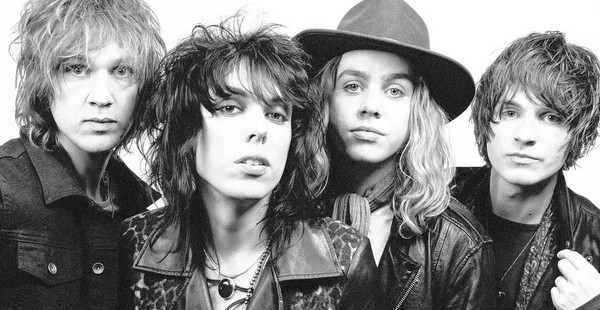 "The Struts unveil official video for new single ""Kiss This"""
