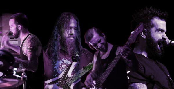 Third Ion launch crowdfunder for new album