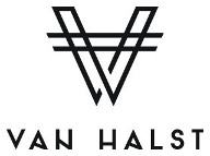 Official Van Halst logo