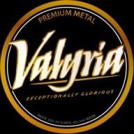 Valyria 192 logo