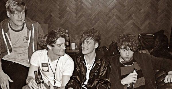 Viola Beach – entire band and manager killed in car crash