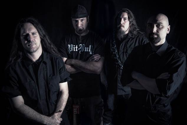 Interview: Ross Dolan of Immolation