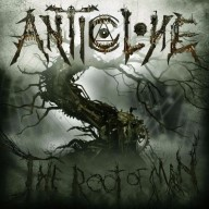 Anti-Clone - The Root Of Man