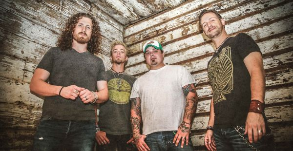 "Black Stone Cherry – Pledge campaign for ""Family Tree"" kicks off"