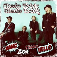 Cheap Trick - Bang Zoom Crazy Hello