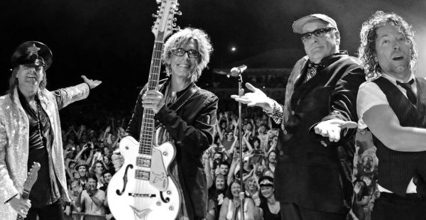 Review: Cheap Trick – Bang Zoom Crazy…Hello!