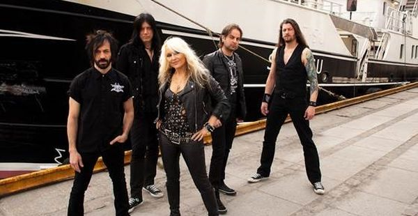 Review: Doro – Love's Gone to Hell