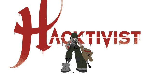 Interview: Josh Gurner and Richard Hawking of Hacktivist