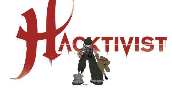 Interview: Josh Gurner and Richard Hawking of Hacktivist