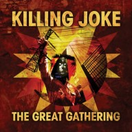 Killing Joke London 2016