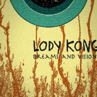 Lody Kong - Dreams and Visions