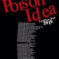 Poison Idea Europe 2016