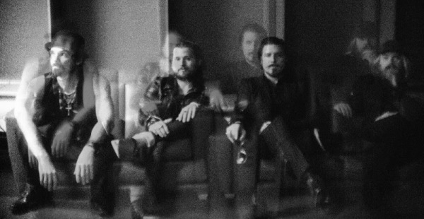 Rival Sons confirm new album title and reveal artwork