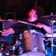 Rusty G's drum