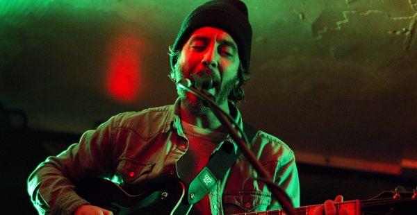 Ryan Hamilton / Danny Gruff / Raffer – Oxford Cellar / Camden Barfly (March 10/11, 2016)
