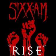 Sixx AM - Rise