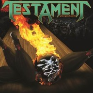 Testament Thrash 'n' Bowl London 2016