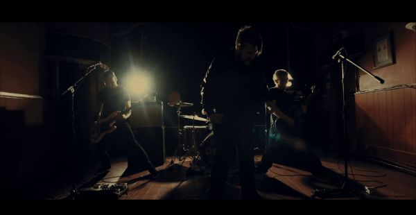 Interview – The Dead Life
