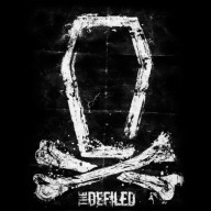 The Defiled logo
