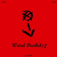Weird Decibels - Weird Decibels 2